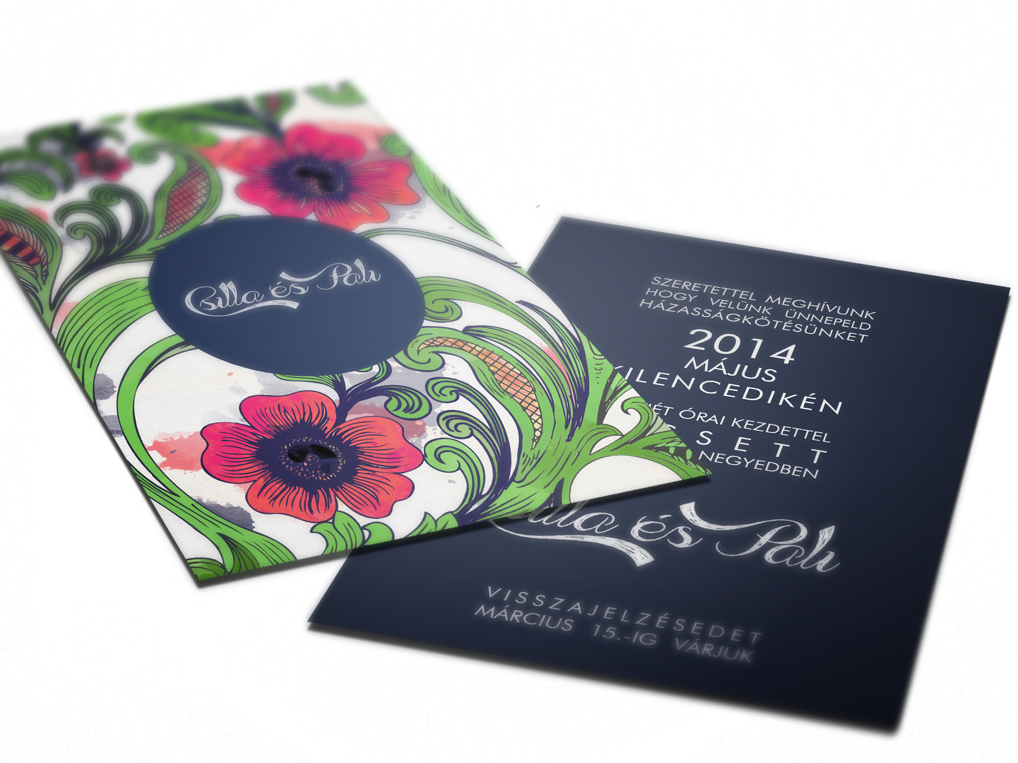 64a5d8e14a Főoldal - Egyedi esküvői meghívó tervezés és készítés